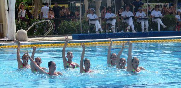 Terni 'capitale' del nuoto sincronizzato: 1.000 atlete in arrivo