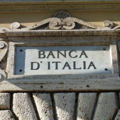 Bankitalia: Umbria, fiducia per il 2017