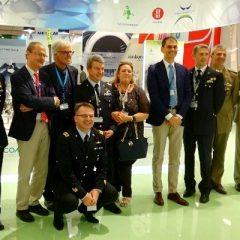 Salone Aerospaziale, l'Umbria si fa valere