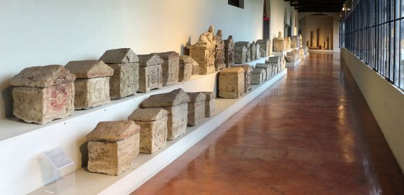 'Giornate patrimonio', le iniziative in Umbria