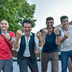 Sir Safety Perugia: «Sforzi importanti»