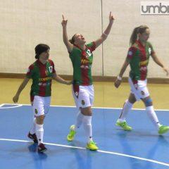 Futsal, finale scudetto Ternana alla 'bella'
