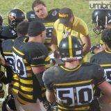 Football, Terni Steelers battuti da Grosseto