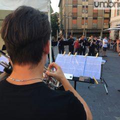 Terni, consulta giovani Briccialdi in concerto