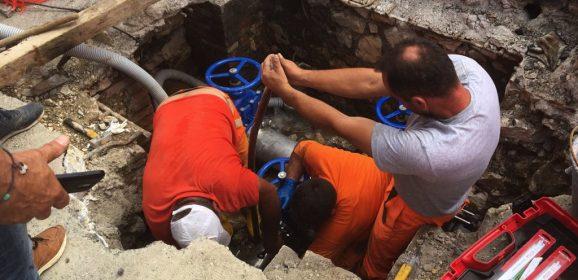 Rete idrica Terni: «Mancano risorse»