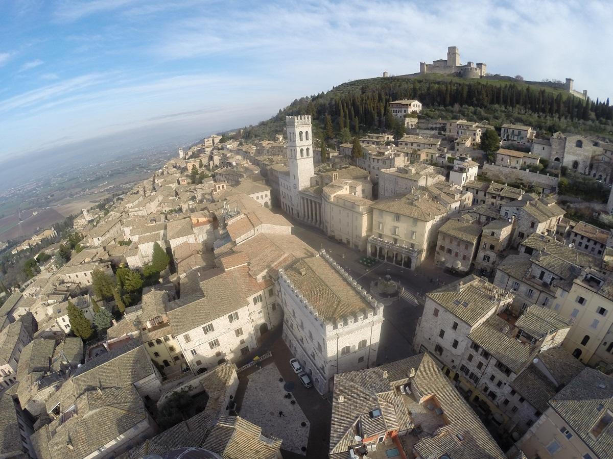 Assisi, tassa soggiorno: lunedì il via | umbriaON
