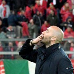 Empoli-Perugia 3-0 Brutto stop per il Grifo
