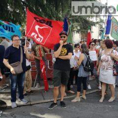 Umbria: «Si investe ma il lavoro diminuisce»