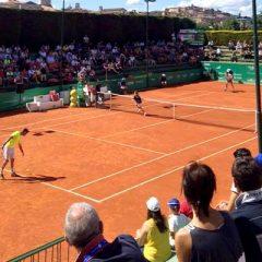 Internazionali tennis, Bolelli a Perugia