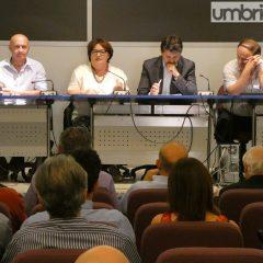 Ambiente a Terni: «Forte impulso»