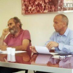 Lavoro, Cgil: «30 mila disoccupati a Perugia»