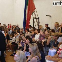 Perugia, calendario scolastico: pace fatta