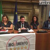 Comune di Terni, M5S: «Sono irresponsabili»