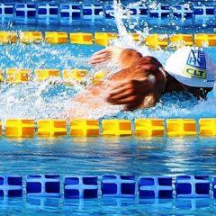 Nuoto, il Clt Terni campione regionale