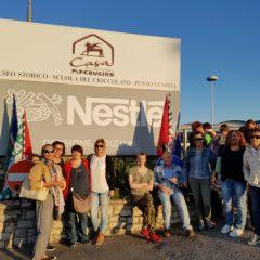 Nestlé: «150 part-time con 80 ricollocazioni»