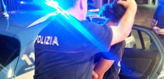 Terni, droga by night: arrestato un 21enne