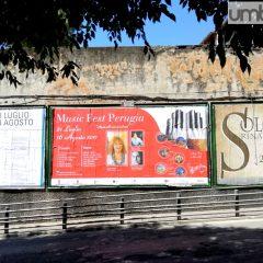 Gli eventi in Umbria fino alla fine di luglio