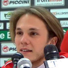 Perugia – Pergine: 11-1 Di Terrani il primo gol