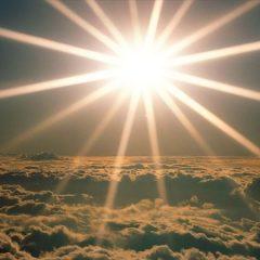 Sole fino a Pasqua, poi tornano le piogge
