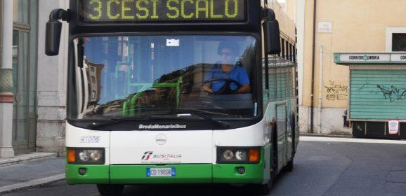 Taglio Tpl: «Catastrofe per i pendolari»
