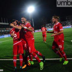Perugia-Pescara, partita da 'totogol'