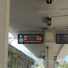 Terni: 'fugge' da casa, sale in treno e scende a Foligno. Un cane