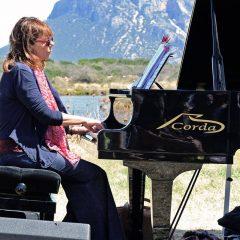 Terni, Rita Marcotulli al Calvifestival