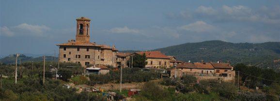 Perugia: «Manca acqua e San Martino rischia»