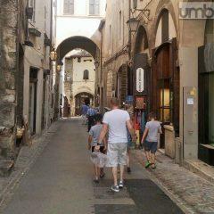 Turismo in Umbria: «Dati confortanti»