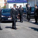 Carabinieri, Del Sette in visita a Norcia
