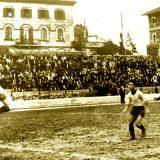 Perugia a Trastevere, come nel dopoguerra