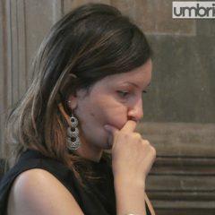 M5S Terni, Trenta: «Non mi candido»