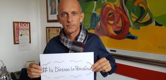 Nestlé: «Tutta Perugia difenda il lavoro»