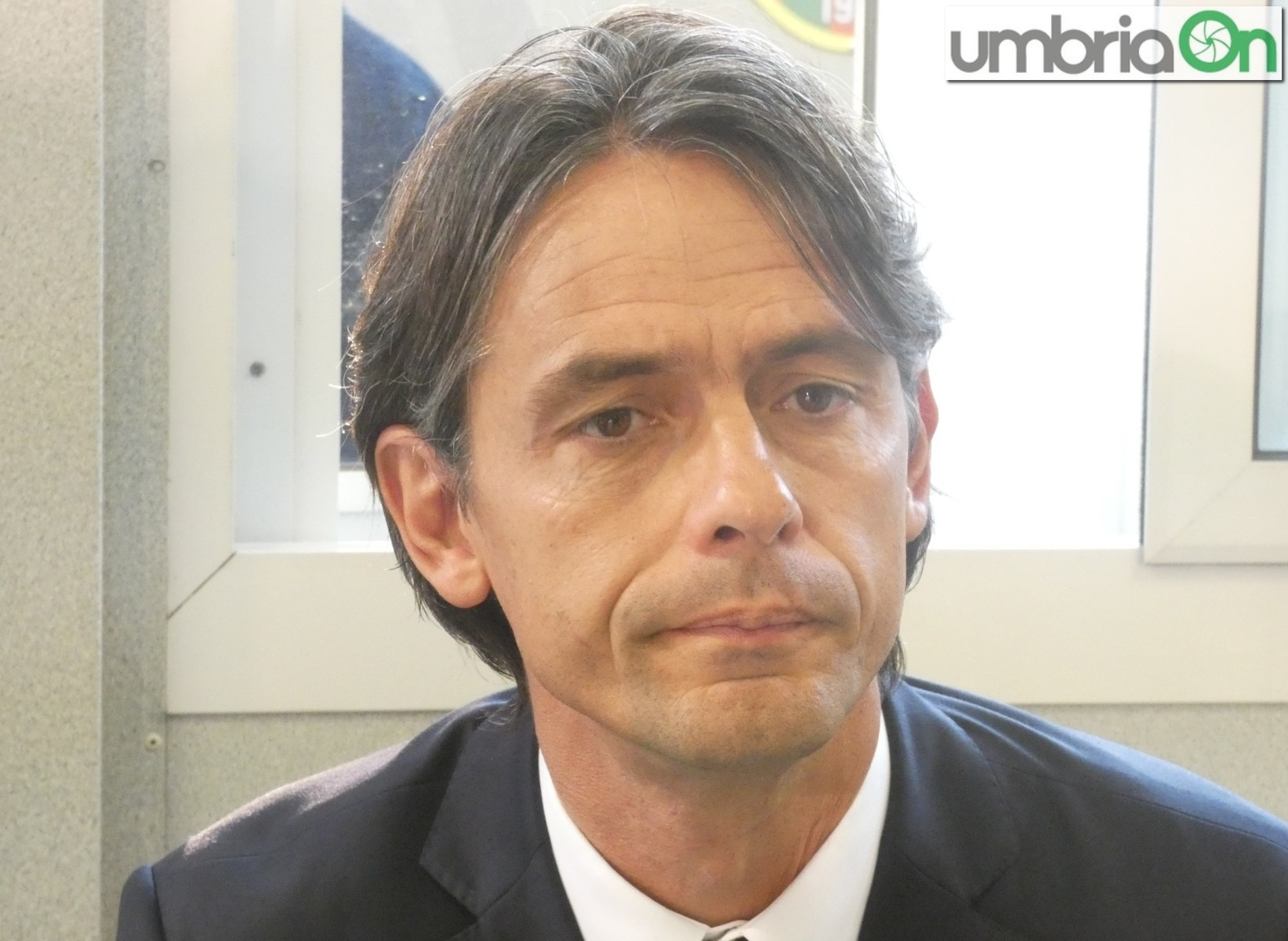 Ternana – Venezia 2 3 parla Filippo Inzaghi