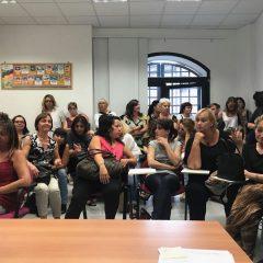 Terni, mense a scuola: personale in subbuglio
