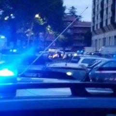 Tratta di esseri umani: maxi blitz a Perugia