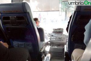 cu bus sostitutivi no obliteratrice