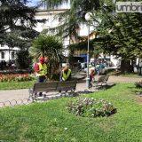 Perugia, lavori utili affidati ad immigrati
