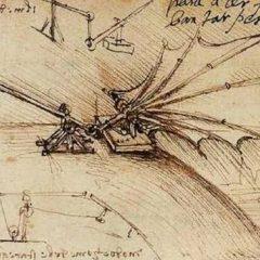 Leonardo in Umbria 'vola' con gli Archivi