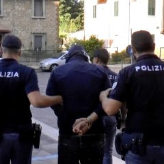Perugia, l'app Youpol fa arrestare un pusher