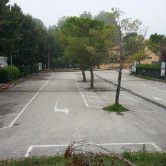 Norcia: «Diamo l'addio a parchi e parcheggi»