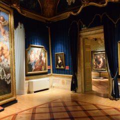 'Giotto-Morandi', mostra di successo