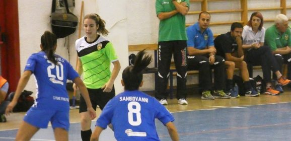 Bagarre Ternana futsal 'Dura' trattativa