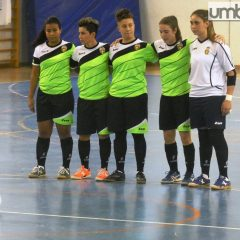 Futsal, la Ternana ko: Fasano passa 2-4