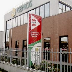 Mense a Terni, Gemos taglia le 'ore lavoro'