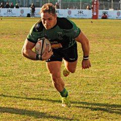 Terni Rugby, esordio con rientri eccellenti