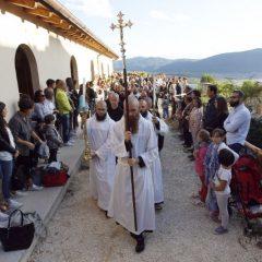 Terremoto, 'rinascita' monastero a Norcia