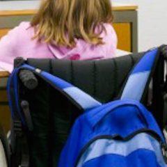 Studenti disabili, oltre un milione all'Umbria