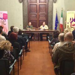 'Umbrialibri' 2017, tema 'Voci dal borgo'