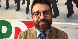 Terni, congresso PD: Fiorucci lancia la sfida